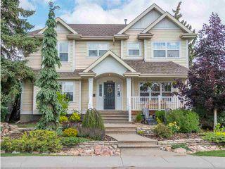 Main Photo: 14616 90 Avenue in Edmonton: Zone 10 House for sale : MLS®# E4148553