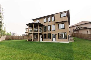 Photo 30: 1512 67 Street in Edmonton: Zone 53 House for sale : MLS®# E4149962