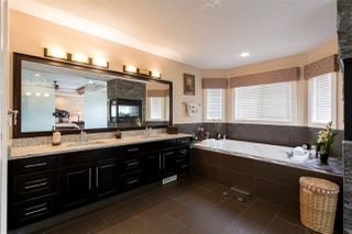 Photo 24: 1512 67 Street in Edmonton: Zone 53 House for sale : MLS®# E4149962
