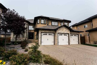 Main Photo: 1512 67 Street in Edmonton: Zone 53 House for sale : MLS®# E4149962