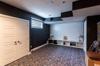 Photo 29: 1512 67 Street in Edmonton: Zone 53 House for sale : MLS®# E4149962