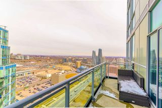 Photo 17: 3302 223 Webb Drive in Mississauga: City Centre Condo for sale : MLS®# W4403906