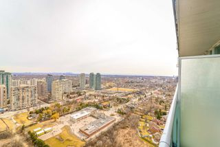 Photo 18: 3302 223 Webb Drive in Mississauga: City Centre Condo for sale : MLS®# W4403906