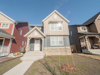 Photo 1: 2230 ASPEN Trail: Sherwood Park House for sale : MLS®# E4150563
