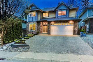 "Main Photo: 11429 234A Street in Maple Ridge: Cottonwood MR House for sale in ""FALCON RIDGE"" : MLS®# R2356753"