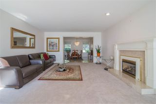 Photo 2: 5611 FORSYTH Crescent in Richmond: Riverdale RI House for sale : MLS®# R2356997