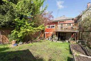 """Photo 15: 266 E 26TH Avenue in Vancouver: Main House for sale in """"MAIN STREET"""" (Vancouver East)  : MLS®# R2358788"""