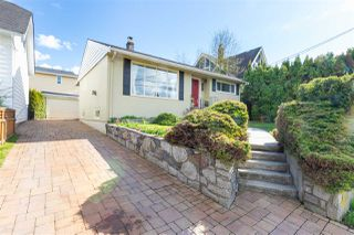 Main Photo: 406 EIGHTH Avenue in New Westminster: GlenBrooke North House for sale : MLS®# R2360124