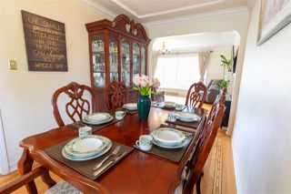 Photo 6: 406 EIGHTH Avenue in New Westminster: GlenBrooke North House for sale : MLS®# R2360124