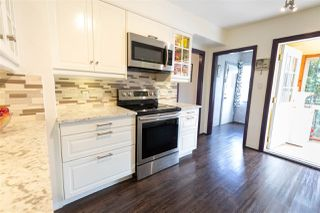 Photo 5: 406 EIGHTH Avenue in New Westminster: GlenBrooke North House for sale : MLS®# R2360124
