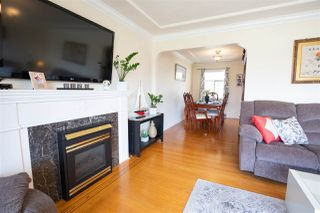 Photo 7: 406 EIGHTH Avenue in New Westminster: GlenBrooke North House for sale : MLS®# R2360124
