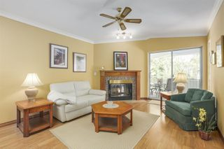 """Main Photo: 224 10584 153 Street in Surrey: Guildford Townhouse for sale in """"GLENWOOD VILLAGE ON THE PARK"""" (North Surrey)  : MLS®# R2360695"""