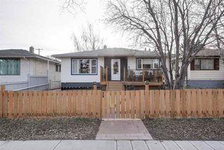 Main Photo: 6511 94 Street in Edmonton: Zone 17 House for sale : MLS®# E4153251
