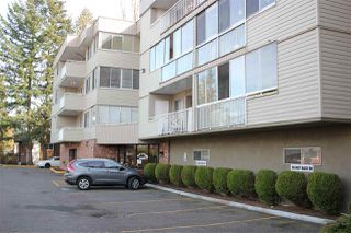 "Main Photo: 201 32040 TIMS Avenue in Abbotsford: Abbotsford West Condo for sale in ""Maplewood Manor"" : MLS®# R2364559"