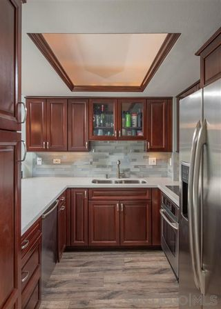 Photo 11: PACIFIC BEACH Condo for sale : 2 bedrooms : 4944 Cass St #603 in San Diego