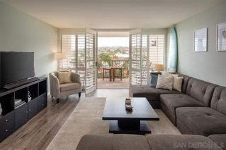 Photo 6: PACIFIC BEACH Condo for sale : 2 bedrooms : 4944 Cass St #603 in San Diego