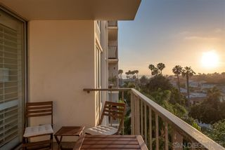 Photo 3: PACIFIC BEACH Condo for sale : 2 bedrooms : 4944 Cass St #603 in San Diego