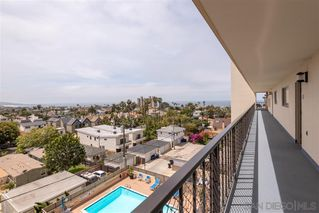 Photo 17: PACIFIC BEACH Condo for sale : 2 bedrooms : 4944 Cass St #603 in San Diego