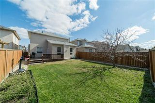 Photo 20: 35 Vineland Crescent in Winnipeg: Whyte Ridge Residential for sale (1P)  : MLS®# 1912239