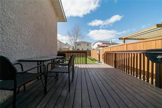 Photo 19: 35 Vineland Crescent in Winnipeg: Whyte Ridge Residential for sale (1P)  : MLS®# 1912239