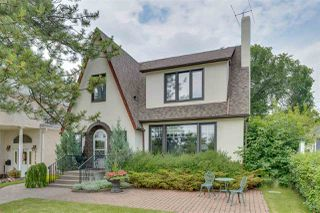 Main Photo: 6260 ADA Boulevard in Edmonton: Zone 09 House for sale : MLS®# E4156731