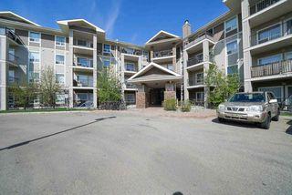Main Photo: 7106 7327 South Terwillegar Drive in Edmonton: Zone 14 Condo for sale : MLS®# E4156868
