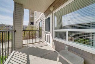 Photo 14: 7106 7327 South Terwillegar Drive in Edmonton: Zone 14 Condo for sale : MLS®# E4156868