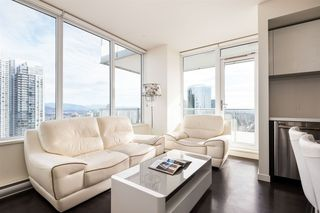 Photo 6: 2602 6333 SILVER Avenue in Burnaby: Metrotown Condo for sale (Burnaby South)  : MLS®# R2370321