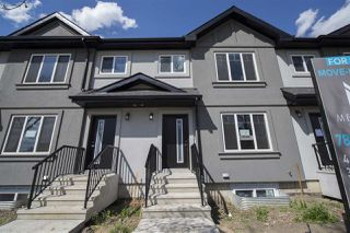 Main Photo:  in Edmonton: Zone 08 Townhouse for sale : MLS®# E4157133