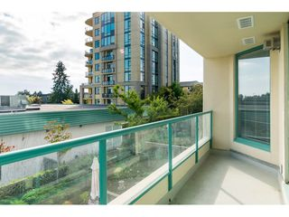 "Photo 6: 203 15466 NORTH BLUFF Road: White Rock Condo for sale in ""THE SUMMIT"" (South Surrey White Rock)  : MLS®# R2371084"