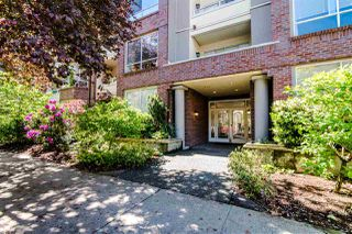 Photo 1: 218 1230 HARO Street in Vancouver: West End VW Condo for sale (Vancouver West)  : MLS®# R2371358