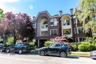 Photo 17: 218 1230 HARO Street in Vancouver: West End VW Condo for sale (Vancouver West)  : MLS®# R2371358