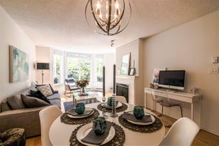 Photo 5: 218 1230 HARO Street in Vancouver: West End VW Condo for sale (Vancouver West)  : MLS®# R2371358