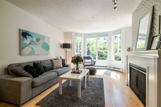 Photo 2: 218 1230 HARO Street in Vancouver: West End VW Condo for sale (Vancouver West)  : MLS®# R2371358