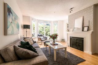 Photo 3: 218 1230 HARO Street in Vancouver: West End VW Condo for sale (Vancouver West)  : MLS®# R2371358