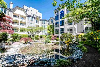 Photo 18: 218 1230 HARO Street in Vancouver: West End VW Condo for sale (Vancouver West)  : MLS®# R2371358