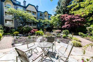 Photo 19: 218 1230 HARO Street in Vancouver: West End VW Condo for sale (Vancouver West)  : MLS®# R2371358