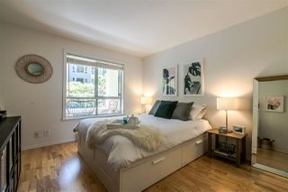 Photo 12: 218 1230 HARO Street in Vancouver: West End VW Condo for sale (Vancouver West)  : MLS®# R2371358