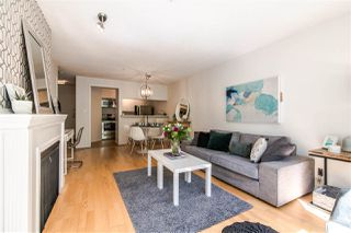 Photo 9: 218 1230 HARO Street in Vancouver: West End VW Condo for sale (Vancouver West)  : MLS®# R2371358