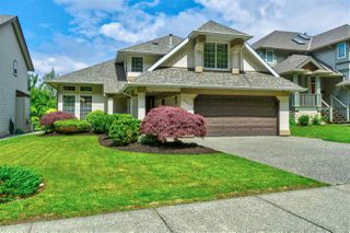Main Photo: 47510 CHARTWELL Drive in Chilliwack: Little Mountain House for sale : MLS®# R2371799