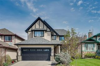 Photo 1: 62 HIDDEN CREEK Heights NW in Calgary: Hidden Valley Detached for sale : MLS®# C4247493
