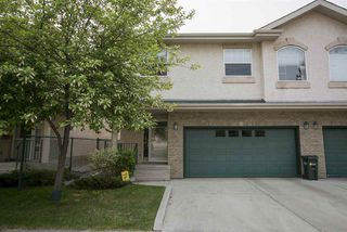 Main Photo: 26 1401 CLOVER BAR Road: Sherwood Park House Half Duplex for sale : MLS®# E4159719