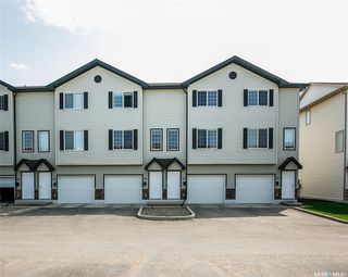 Photo 27: 64 135 Pawlychenko Lane in Saskatoon: Lakewood S.C. Residential for sale : MLS®# SK774062