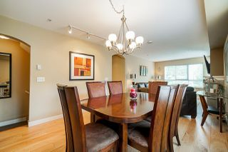 "Photo 5: 134 6747 203 Street in Langley: Willoughby Heights Townhouse for sale in ""Sagebrook"" : MLS®# R2374996"