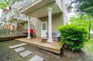 "Photo 18: 134 6747 203 Street in Langley: Willoughby Heights Townhouse for sale in ""Sagebrook"" : MLS®# R2374996"