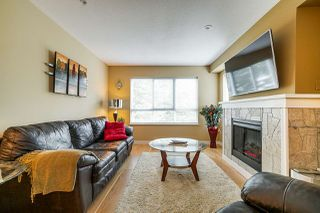 "Photo 8: 134 6747 203 Street in Langley: Willoughby Heights Townhouse for sale in ""Sagebrook"" : MLS®# R2374996"