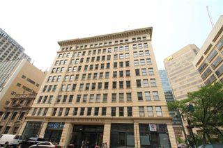 Photo 1: 910 10134 100 Street in Edmonton: Zone 12 Condo for sale : MLS®# E4159860