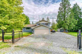 "Main Photo: 24133 61 Avenue in Langley: Salmon River House for sale in ""SALMON RIVER"" : MLS®# R2377551"