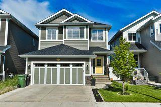 Main Photo: 187 SHEPPARD Circle: Leduc House for sale : MLS®# E4161408