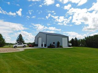 Photo 30: 56503 Rge Rd 231: Rural Sturgeon County House for sale : MLS®# E4163942